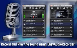 EasyAudioRecorder3