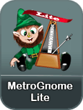 Metronome-for-children