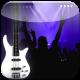Bass-Guitar-Chromatic-Tuner