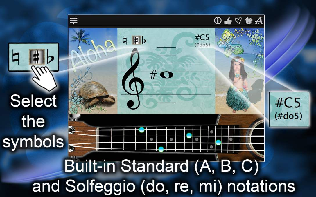 improve-the-sight-reading-of-the-ukulele-notes2