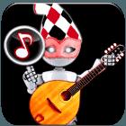 improve-the-sight-reading-of-the-mandolin-notes-icon