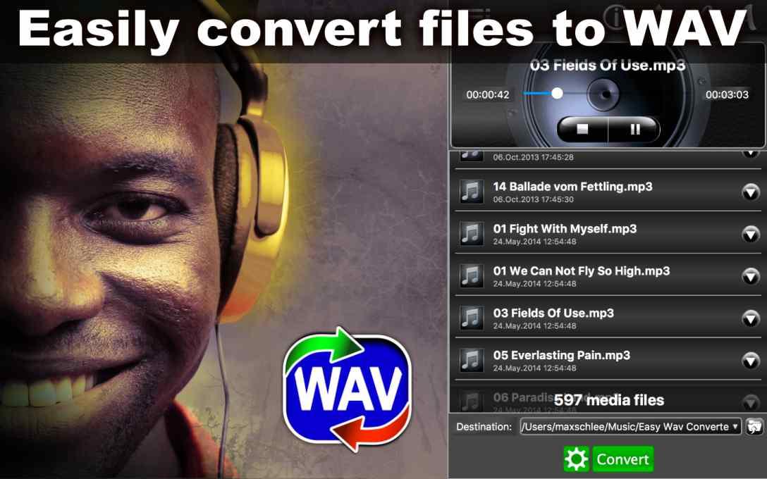 Easily_convert_files_to_WAV0