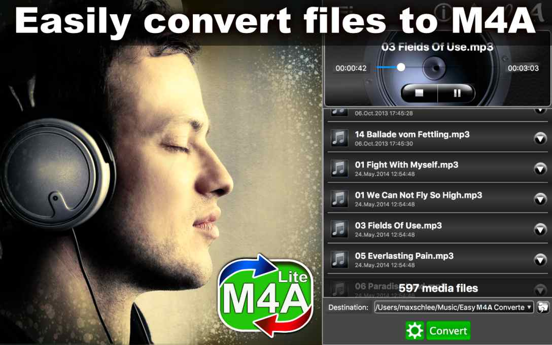 Convert_enjoy_audio_files_M4A_0
