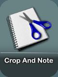 Crop_And_Note_Cattura_Modifica_Invia